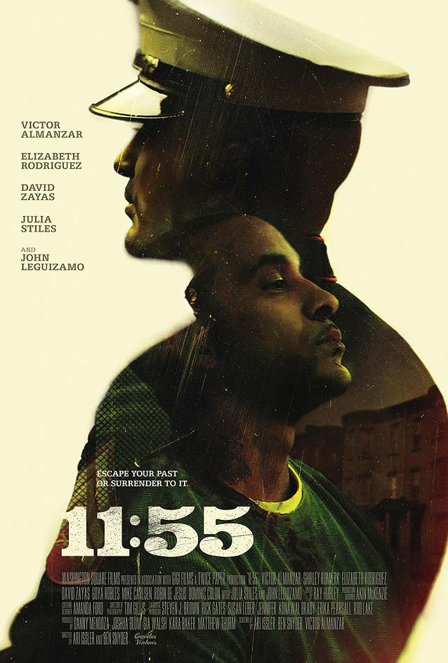 Poster for 11:55