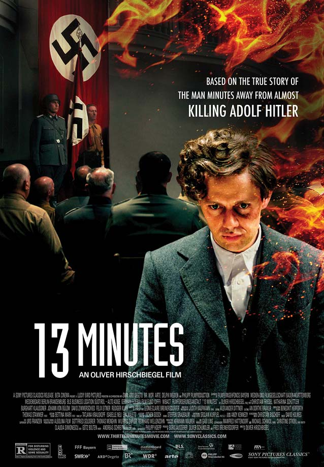 Poster for 13 Minutes
