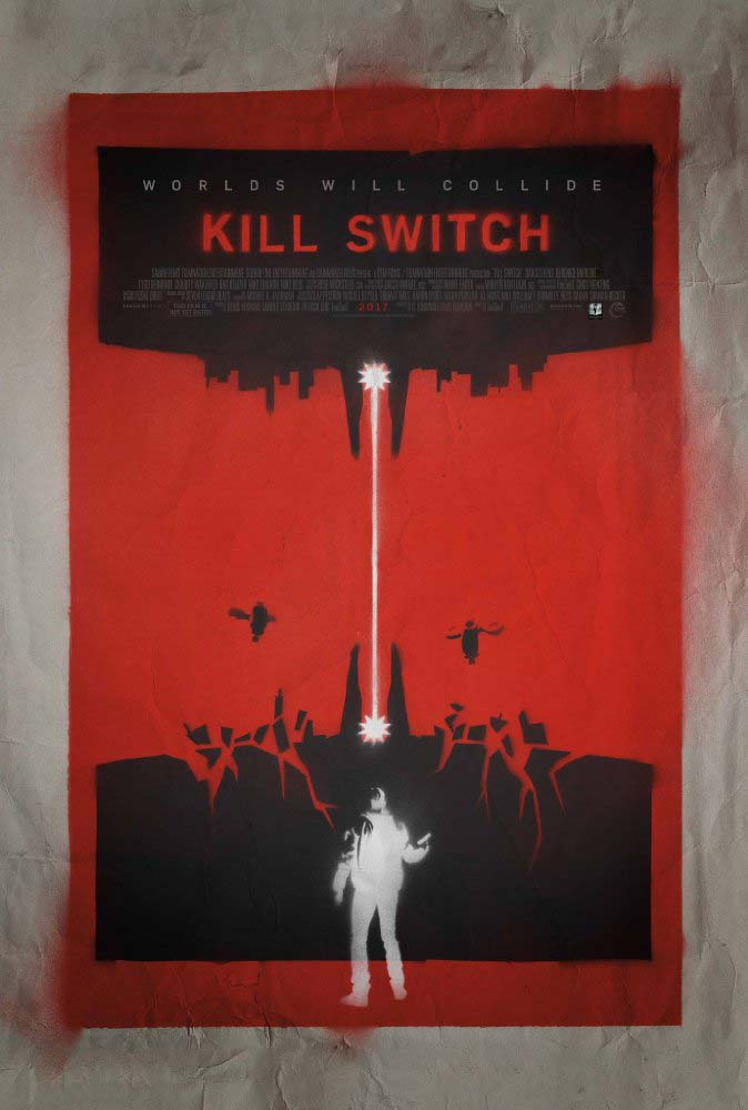 Poster for Kill Switch