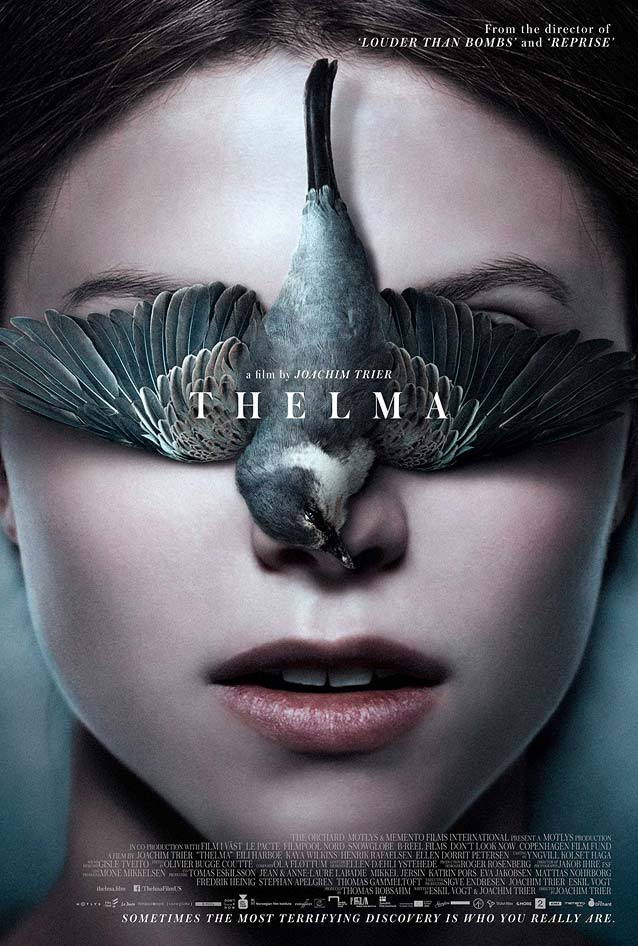 Poster for Thelma